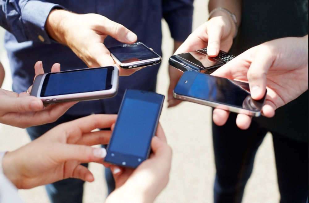 mobile phones and the internet are And there are 707 billion mobile phone quartz at work like us on facebook follow us how to get a mobile number without a phone or an internet connection.