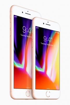 Новый iPhone появится в Беларуси после 22 сентября
