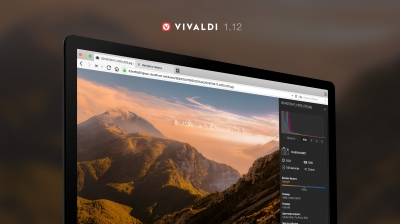 Vivaldi 1.12 представляет три новые функции, добавленные по просьбам пользователей.