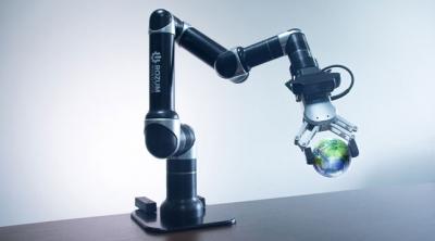 Коллаборативный робот-манипулятор разработан в Беларуси (+видео)