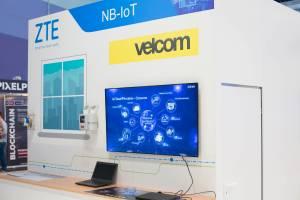 ZTE и velcom объявили о совместном запуске первого коммерческого NB-IoT проекта в Беларуси