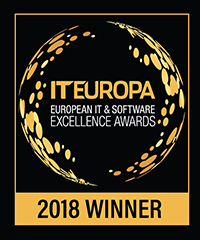 "IBA Group — победитель конкурса ""European IT & Software Excellence Award 2018"""