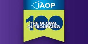 "IBA Group стала лучшей в четырех категориях рейтинга ""The 2018 Global Outsourcing 100"""